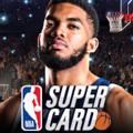 NBAスーパーカードのアカウントデータ