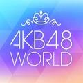 AKB48W(AKB48ワールド)のアカウントデータ