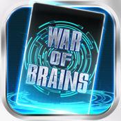 ウォーブレ(WAR OF BRAINS)のアカウントデータ
