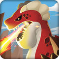 Thumb dragonworriors