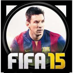 FIFA15の装備