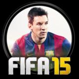 FIFA15のアカウントデータ