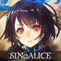 シノアリス(SINoALICE)のアカウントデータ