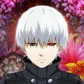 東京喰種 :re invoke(東京グールre)のアカウントデータ