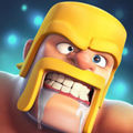 Thumb clash of clans