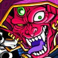 ドラゴンポーカーのアカウントデータ