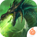 ドラゴンレボルトのアカウントデータ