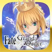 FGO(Fate/Grand Order)のアカウントデータ