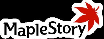 メイプルストーリーのアカウントデータ