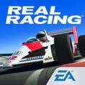 Real Racing 3(リアルレーシング3)のアカウントデータ