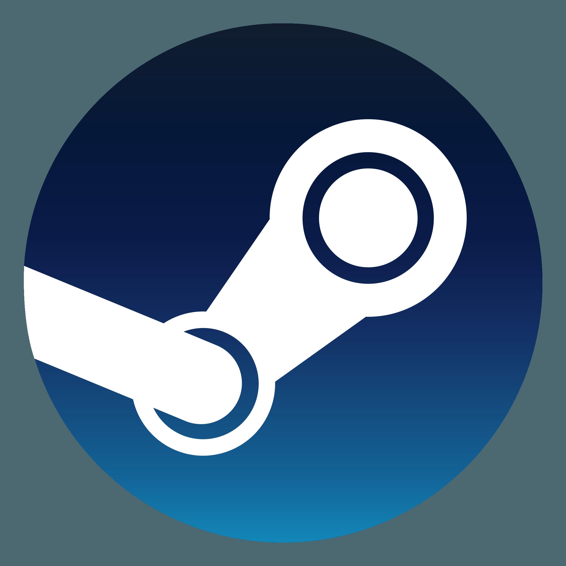 Steamのアカウントデータ