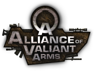 Alliance of Valiant Arms(AVA)のアカウントデータ