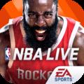 NBA LIVE バスケットボールのアカウントデータ