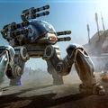 War Robots(ウォーロボット)のアカウントデータ